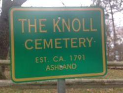 Knoll Cemetery