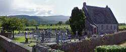 Ballyseedy New Cemetery