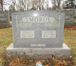 Mollie Smorol