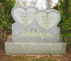 Mary Mazza