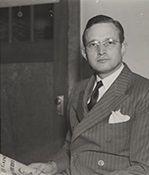 Benjamin Frank Whelchel
