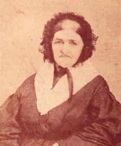 Sarah <I>Byrn</I> Purcell