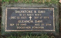 Salvatore R Davi