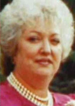 Virginia Kay <I>Crane</I> Endecott