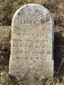 Laura Virginia <I>Hawkins</I> Pyles