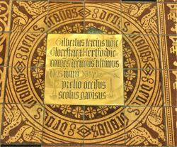 Gilbert de Clare