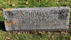 Henry Wilson Thomas