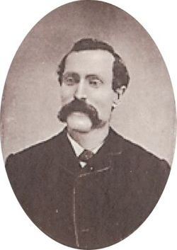 Alfred Saxe Swinyer