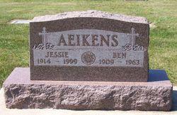 Ben D. Aeikens