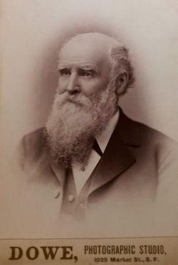 William John Sweasey