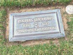 Samuel Newfield
