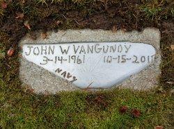 John Van Gundy