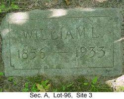 William Lucius Case