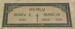 Mary Eugenia <I>Mcginty</I> Healy