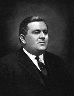 Daniel Joseph Coakley