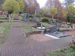 Gemeindefriedhof Schönau