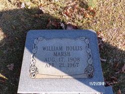 William Hollis Marsh