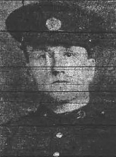 Private James Bell
