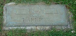 Helen Marie <I>Hoole</I> Barrett