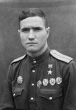Andrey Borovykh