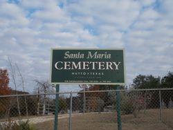Santa Maria Cemetery