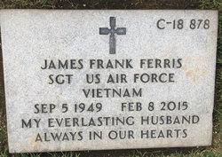 James Frank Ferris