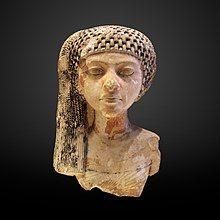 Queen Meritaten