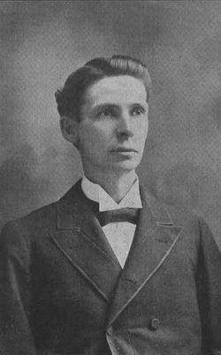 William Haselden Ellerbe