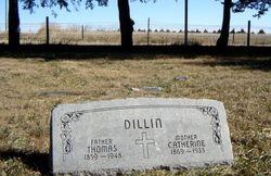 Catherine Dillin
