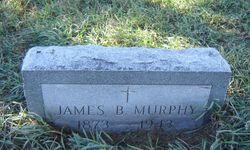 James B Murphy