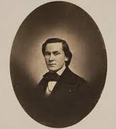 Frederick George Bromberg