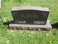 Margaret Pauline <I>Boisen</I> Slegel