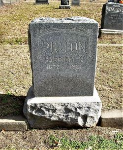 Harriet <I>Akers</I> Picton