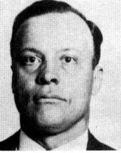 "Peter ""Goosy"" Gusenberg (1889-1929) - Find A Grave Memorial"