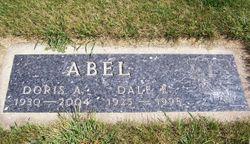 Doris Auinta <I>Maus</I> Abel