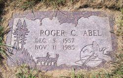Roger C Abel