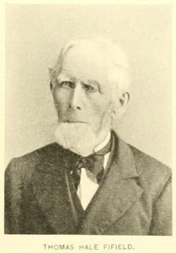Thomas Hale Fifield