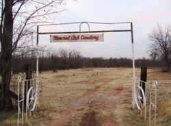 Memorial Club Cemetery