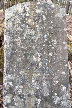 Oliver Cromwell Shelor