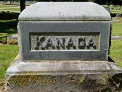 "Marian Isabelle ""Isabelle"" <I>Shafer</I> Kanaga"