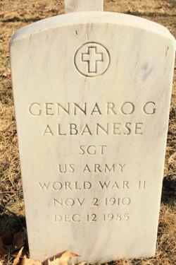 Gennaro G. Albanese