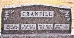 Margaret Cranfill