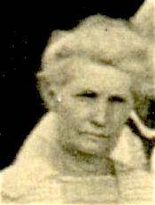 Henrietta Adalain <I>Carty</I> Ash