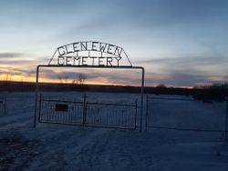 Glen Ewen Cemetery