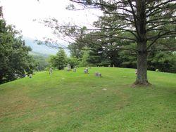 Robinette Family Cemetery