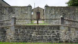 Cimitero di Trignano di Fanano