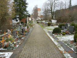 Glatten Cemetery