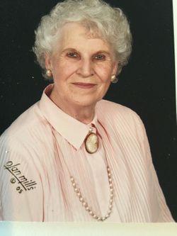 Anne Elizabeth <I>Spurgeon</I> Shannon