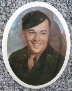 Sgt Elden William Grimm