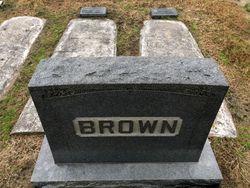 Margaret A <I>Windsor</I> Brown